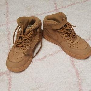 Nike Air Force 1 Mid - 3Y